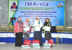 IMA-ria Regional Purwokerto 2017