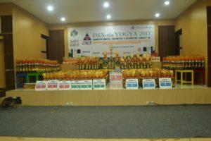 IMA-ria Regional Yogya 2017