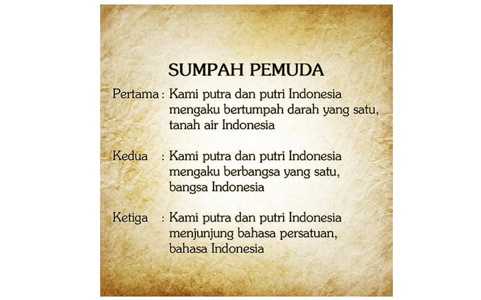 Lima Faktor Yang Memperkuat Persatuan Indonesia Ima Jateng Diy
